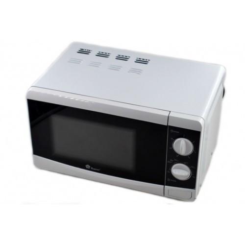 Микроволновая печь Domotec MS-5331 700W 20л, White Микроволновка Белая