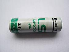 Батарейка Saft LS 14500 3.6В