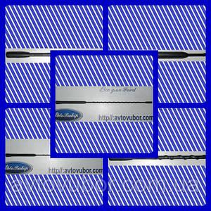 Антенна радио Connect 02-13
