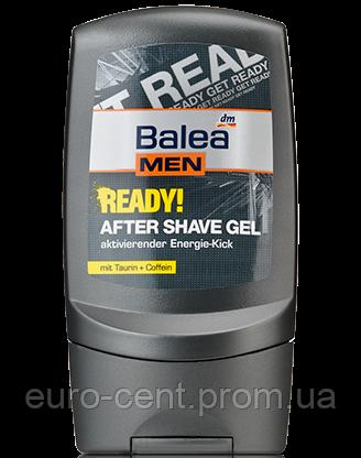 Гель после бритья BALEA After Shave Gel Ready
