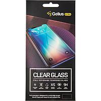 Защитное стекло Gelius Ultra Clear 0.2mm for Samsung A605 (A6 Plus)