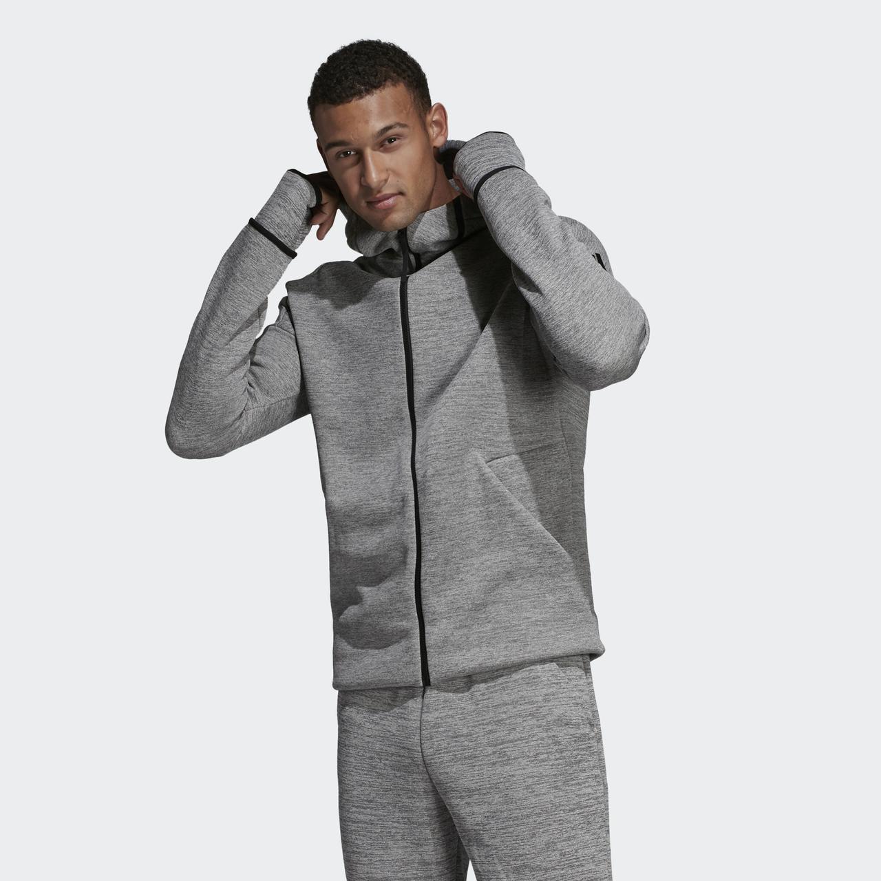 Худи adidas Z.N.E. Fast Release