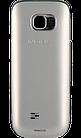 Мобильный телефон Nokia c2-01 Warm Silver Оригинал, фото 3