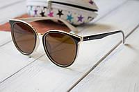 Женские солнцезащитные очки polarized (P9934-4), фото 1