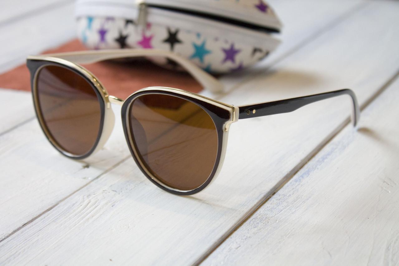 Женские солнцезащитные очки polarized (P9934-4)