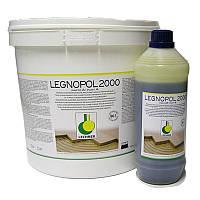 "Клей для бамбукового паркета ""Legnopol 2000"" 10 кг."