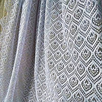 Тюль турецкая занавески портьеры шторы сублимация 1394, фото 1