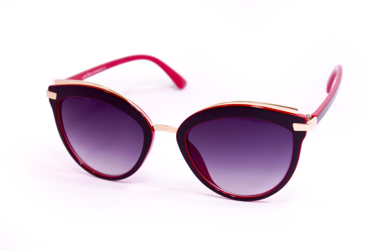 Солнцезащитные женские очки 8175-3