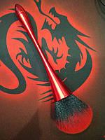 Щітка-кмітливість довга ручка для видалення пилу (червона)