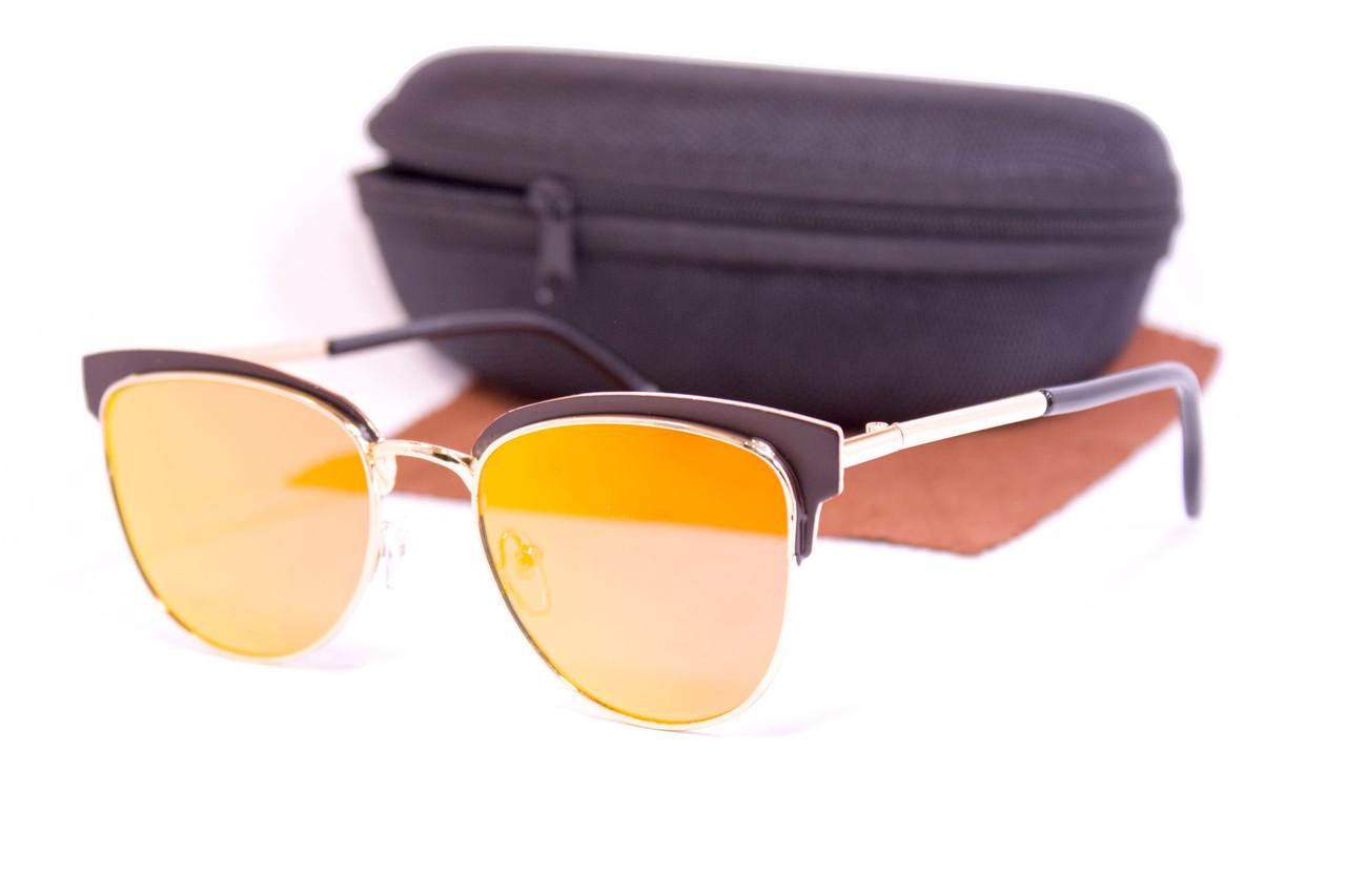 Женские солнцезащитные очки F8317-4