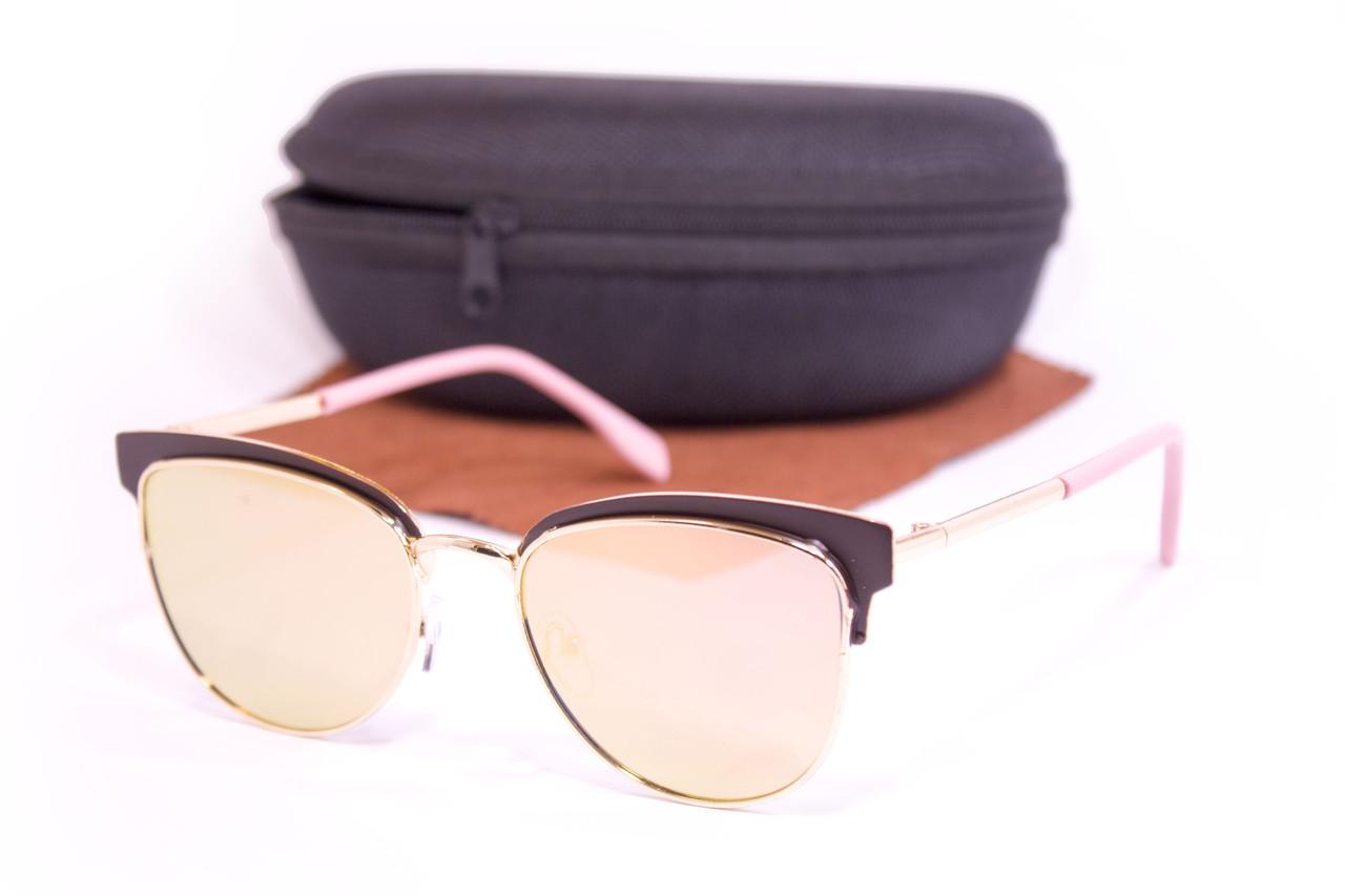 Женские солнцезащитные очки F8317-6