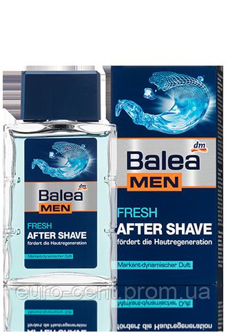 Лосьон после бритья BALEA After Shave Fresh