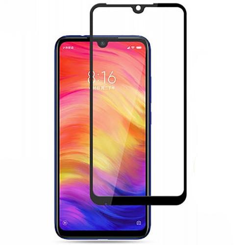 Защитное стекло 3D Black для Xiaomi Note 7