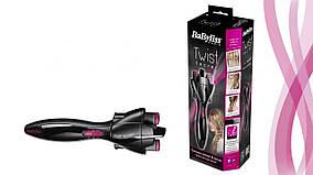 Автоматический прибор для плетения косичек BaByliss Twist SECRET TW1000E