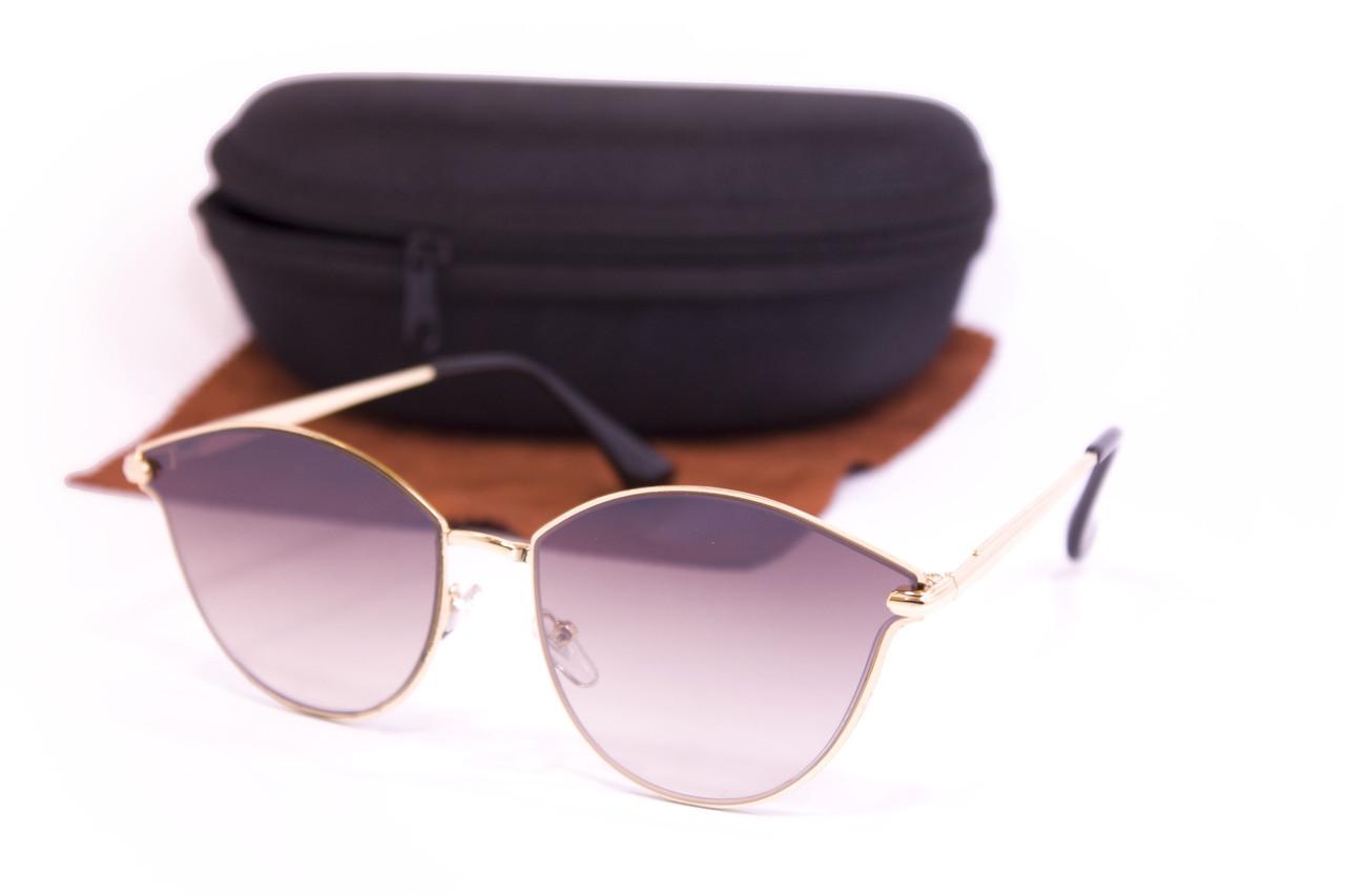 Женские солнцезащитные очки F8324-2