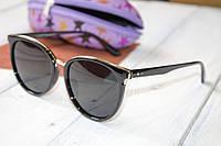 Женские солнцезащитные очки polarized F (P9934-1), фото 1