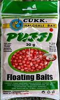 Воздушное тесто Cukk Puffi midi (чеснок) 6-10мм