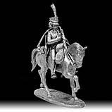 Рядовой гусарского полка, 1812 год, фото 2