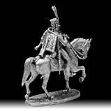 Рядовой гусарского полка, 1812 год, фото 3