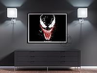 Плакат Venom (Веном) | Постер Веном | Постер Веном
