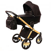 Дитяча універсальна коляска 2в1 Invictus V-Print, фото 1