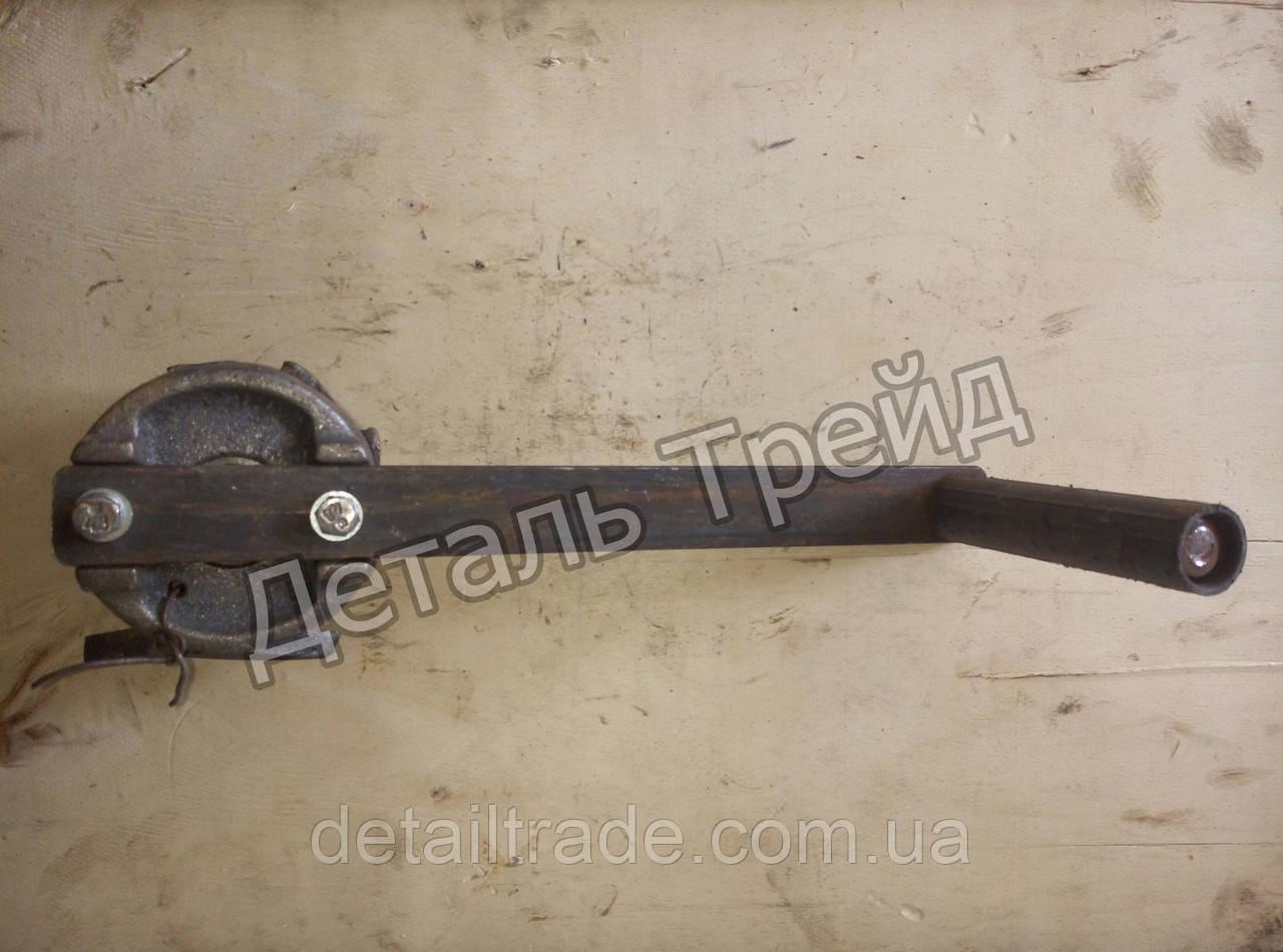 Механизм подъема крыла, ЗПТ.1019А