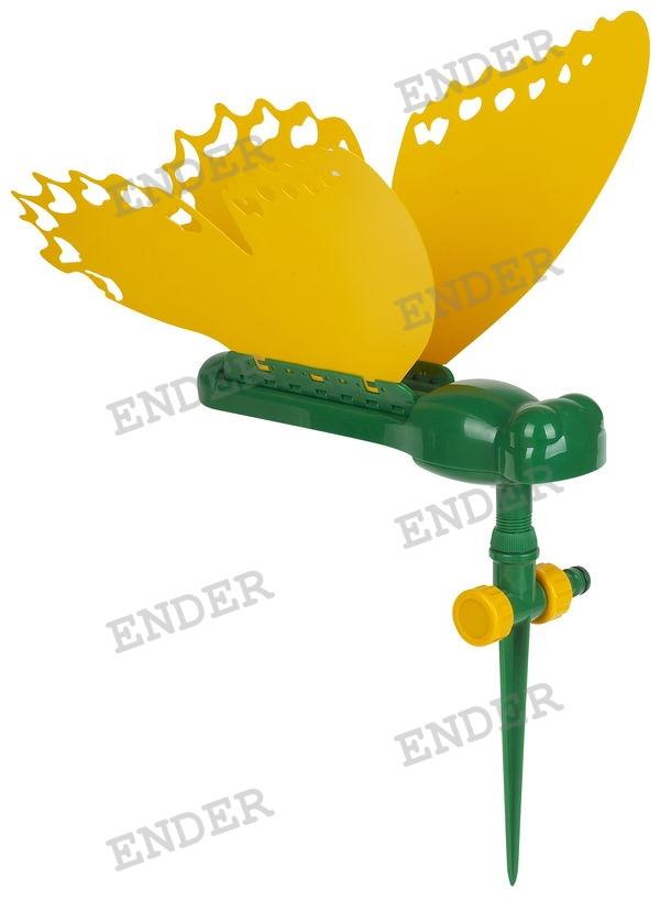 Дождеватель Ender декоративный Бабочка