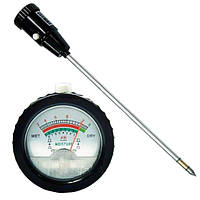 Анализатор почвы ZD 06  для измерения кислотности и влажности, фото 1