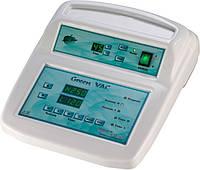 Аппарат для улучшения микроциркуляции и массажа тканей Green VAC