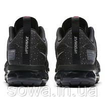 "✔️ Кроссовки Nike Air VaporMax Flyknit Utility ""Black.Reflect Silver/Anthracite"" , фото 2"