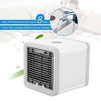 Настольный кондиционер, охладитель воздуха, Air Cooler, (46733)