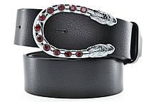 Ремень Gucci 110-120 см Черный (t0724)
