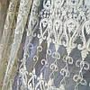 Тюль турецкая занавески портьеры шторы сублимация 1399
