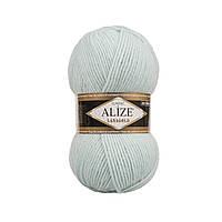 Alize Lanagold  мята №522, фото 1