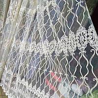 Тюль турецкая занавески портьеры шторы сублимация 1400