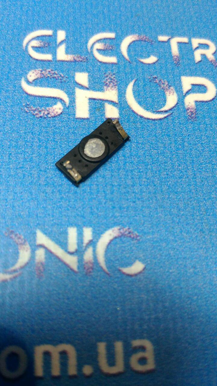 Слуховой динамик  Huawei y625 Original б.у