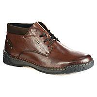 Повседневные ботинки Rieker B0340-25, код: 2713, размеры: 45, 46