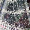 Тюль турецкая занавески портьеры шторы сублимация 1410