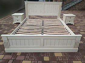 Двоспальне ліжко «Прованс»