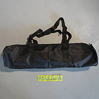 Сумка для йога коврика Yoga bag SP-Planeta (размер 16 см х 70 см, полиэстер)