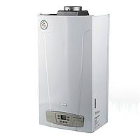 Двоконтурний газовий котел Baxi ECO 4s 24 F (Італія), фото 1