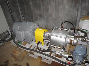 Тепловая электрическая котельная  ТС- 07