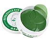 Патчи гидрогелевые Ezilu Toning Light Eye mask с морскими водорослями и зеленым чаем (30 пар), фото 2