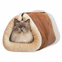Домик для кошки, Kitty Shack, (46798), лежанка для кота, (доставка по Украине)