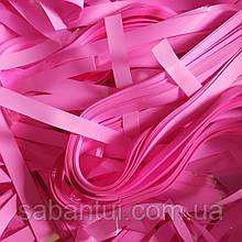 Розовая Пленка для бумажного шоу