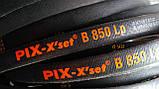 Клиновий ремінь приводний В(Б)-850 PIX, фото 3