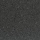 Гранитная мойка под столешницу Alveus FORMIC 20 G04M steell metalic U 52*51, фото 3