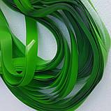 Зеленая пленка для бумажного шоу, фото 3