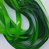 Зеленая пленка для бумажного шоу, фото 2