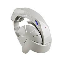 Электрический вибромассажер, Easy-Brain Massager LY-617E, (57259), массажный шлем, для головы